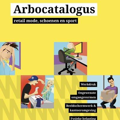 Arbocatalogus Retail mode, schoenen en sport