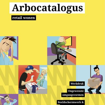 Arbocatalogus Retail wonen