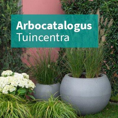 Arbocatalogus Tuincentra