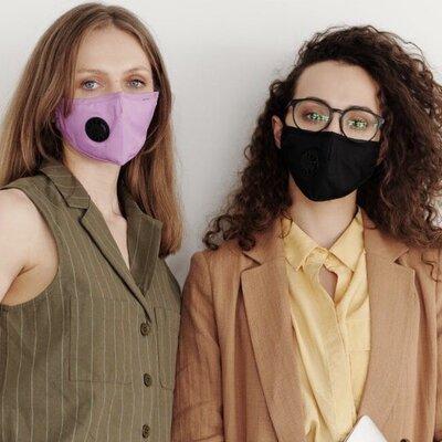 Richtlijnen mondkapjes