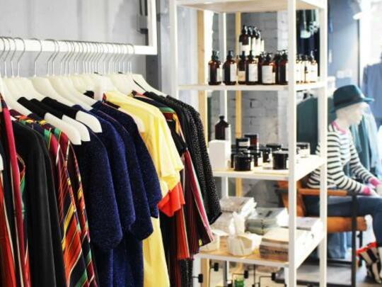 Aangifte doen steeds minder populair bij winkeldiefstal