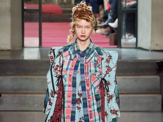 De 4 grootste fashion trends van winter 2020/2021