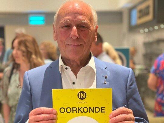 Handige Arie werkte zestig jaar voor De Ruijtermeubel