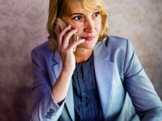 De overgang: een taboe op werk?