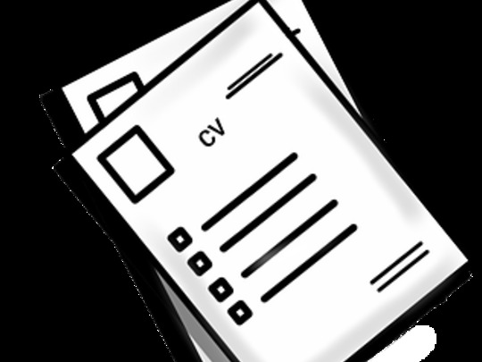 Week van de loopbaan: doe de gratis cv-check