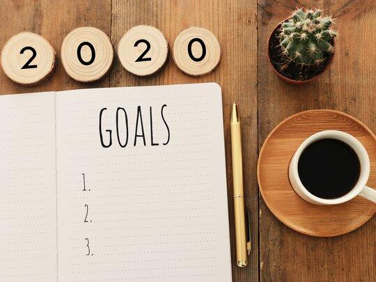 Doelen stellen in 3 stappen: jouw eigen koers