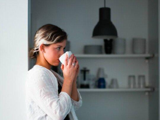 Een winter zonder verkoudheid. Yes please!