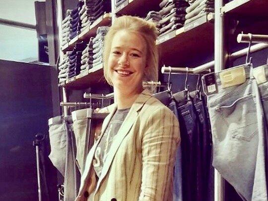 Eva Lameir had als doel om zichzelf op te werken. Dat lukte. Nu is ze filiaalmanager bij OPEN32.