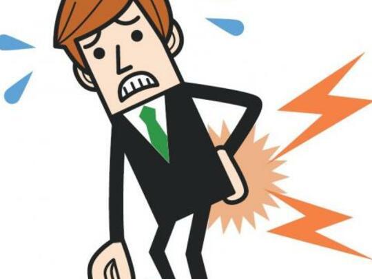 Fabels en feiten: over lage rugpijn