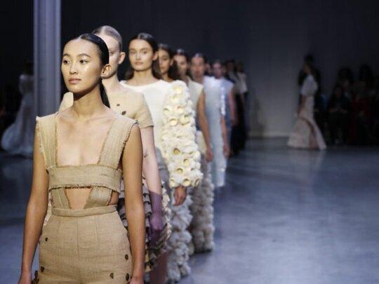 Dutch Sustainable Fashion Week 2021