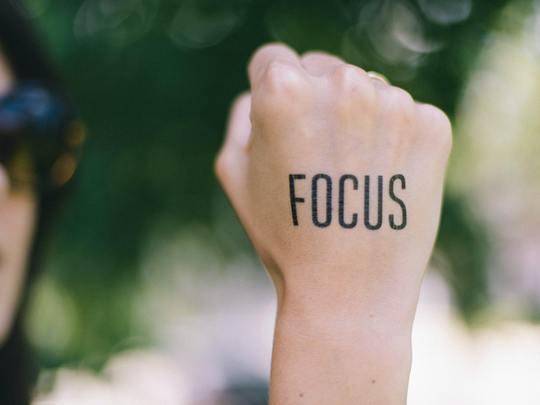 Let op! 5 tips voor een betere concentratie