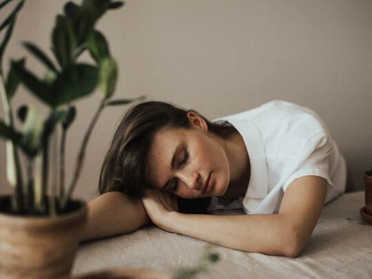 6 tips tegen een futloos gevoel
