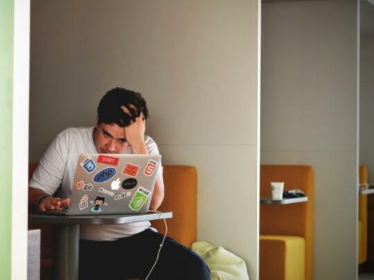 Gezonde stress kan geen kwaad