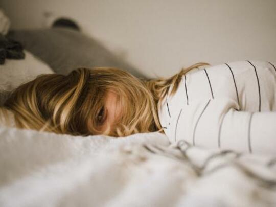 Goed slapen: dat willen we allemaal wel!