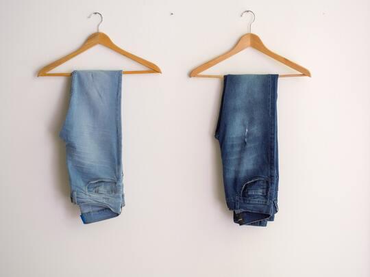 Wil de klant wel een duurzame jeans?