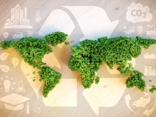 Klant let steeds meer op duurzaamheid