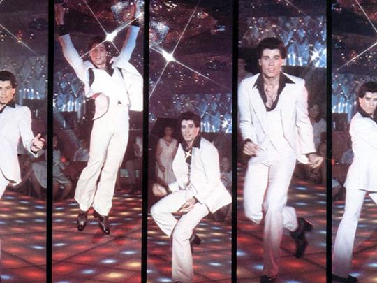 Let's Dance! Een swingende expositie