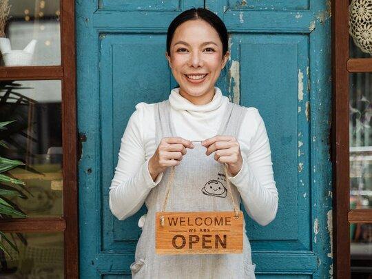 Volgende week 'lockdown light': winkels weer open zonder afspraak
