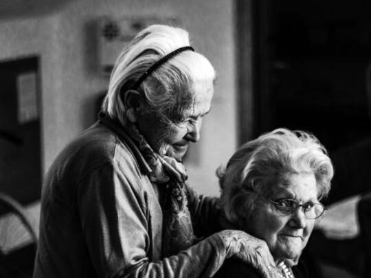 Mantelzorg – niet meer weg te denken uit onze samenleving