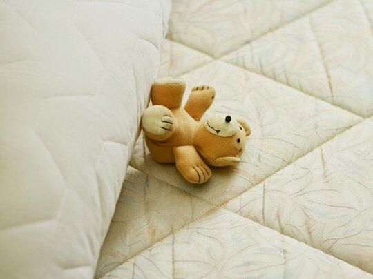 Matrassen worden steeds duurzamer