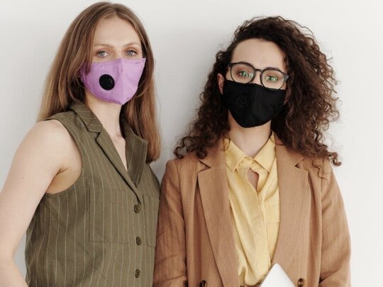 Wat je moet weten over de mondkapjesplicht