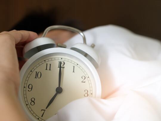 Zzz… Zeven tips van de slaapexpert