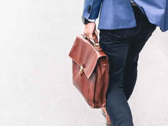 Online workshop'Omgaan met verlies van je baan'