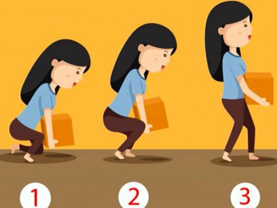 Praktische tips bij lichamelijk zwaar werk