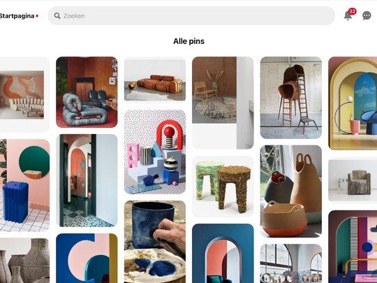 Workshop Pinterest voor Beginners 19 april