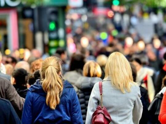 Shoppen als toeristische trekpleister