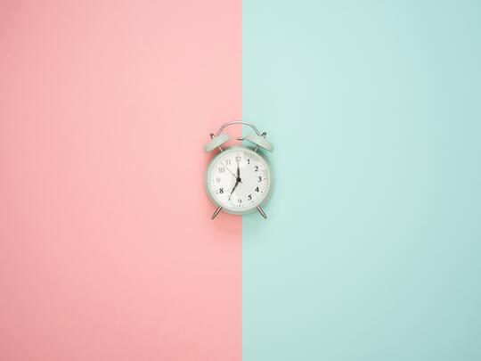 7 dingen die je vooral niét moet doen voor het slapengaan…