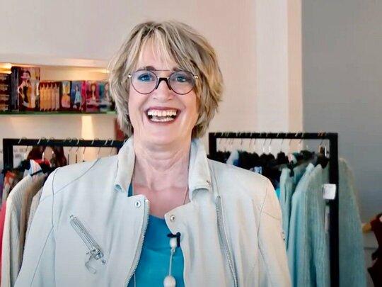 Personal styling op 1,5 meter: tips van imagostylist Nelleke Mulder