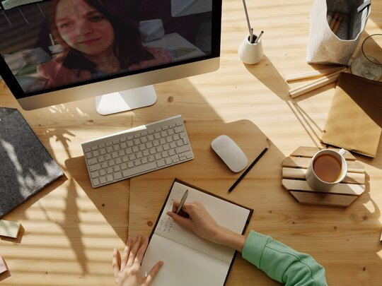 Gratis online workshop 'Wat er allemaal in je zit' op 8 juni