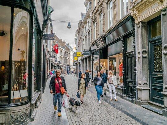 Uitkomst: wat is de impact van corona op de retail?