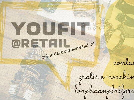 Youfit@retail biedt je een luisterend oor