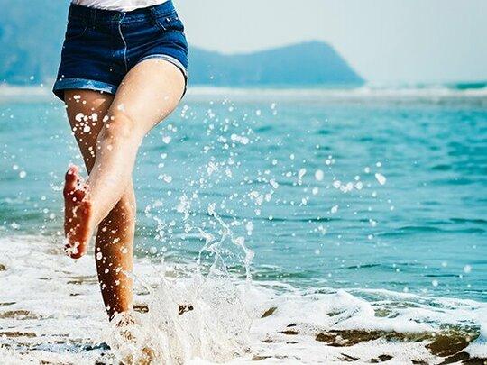Zorgeloos en mindful op vakantie